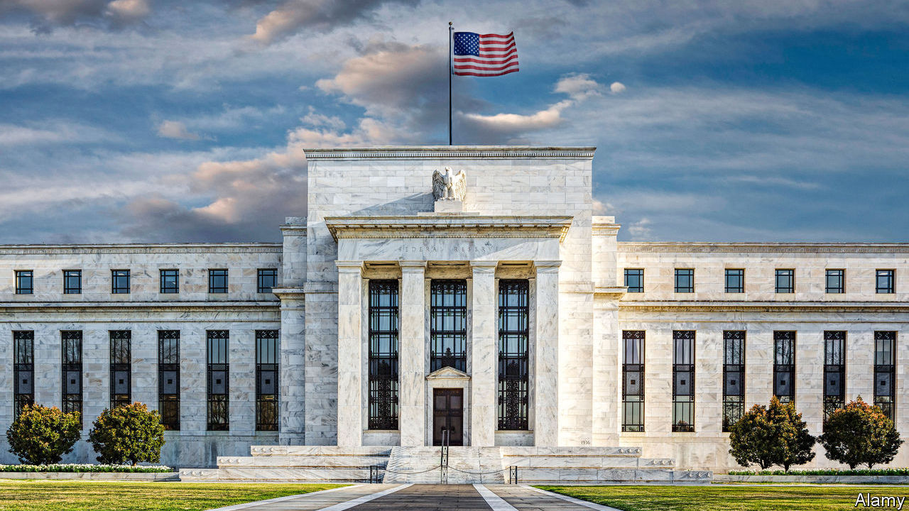 The Fed boosts its 2020 economic forecast